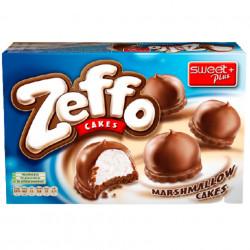 Prajituri ZEFFO cu spuma de Lapte si Ciocolata