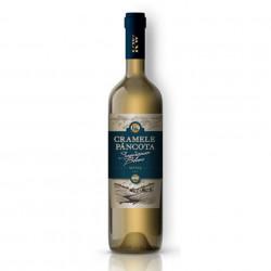 Vin Alb Sauvignon Blanc Pancota 0,75L