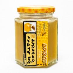 Apilarnil Forte 30% cu Miere de Salcam Apisab 400g