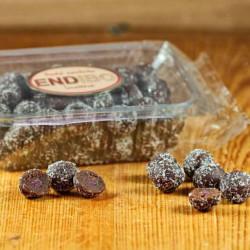 Bilute din Biscuiti cu Ciocolata END-IBO 500g