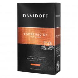 Cafea Macinata Espresso 57 Davidoff 250g