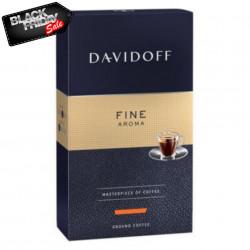 Cafea Macinata Fine Aroma Davidoff 250g