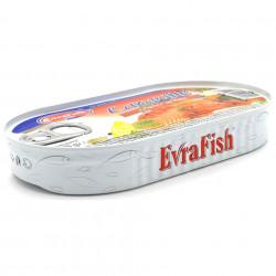 Conserva File de Somon in stil Grecesc EvraFish