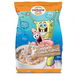 Fulgi de Cereale cu Scortisoara CERBONA Dysney
