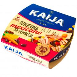 Salata Mexicana cu Ton Kaija 185g