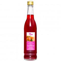 Sirop de Trandafir Biodac 440ml
