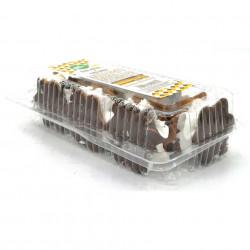 Turta dulce cu Spuma de Lapte si Ciocolata Elan