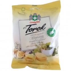 Bomboane cu gust de Tei si Vitamina C TOROK