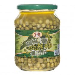 Mazare Verde Boabe Carino 720ml