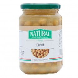 Naut NATURAL Italia 370ml