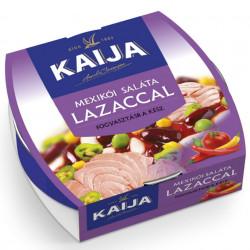 Salata Mexicana cu Somon Kaija 220g