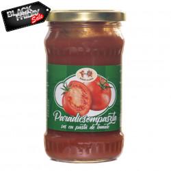 Sos Pasta de Tomate Carino 314ml