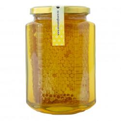 Faguri in Miere de Salcam BIO Strop de Floare 1kg