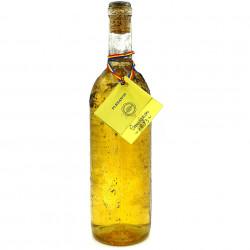 Vin Alb de colectie Sauvignon Blanc Plebanos 1993 Mucegaiul Nobil
