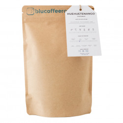 Cafea Boabe GUATEMALA Blu Coffee 250g 100%Arabica