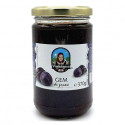 Gem de Prune 314ml Vasluianca