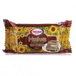 Halva Floarea Soarelui cu Cacao 200G