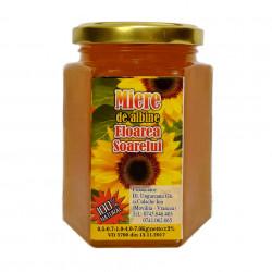 Miere de Floarea Soarelui 400g Produs Manastiresc