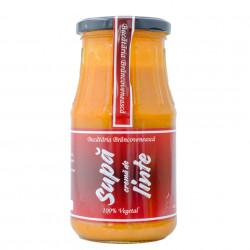 Supa Crema de Linte Bucataria Brancoveneasca