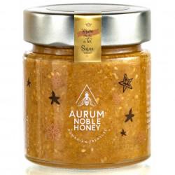 Crema de Miere de Tei cu Susan rumenit Aurum Honey