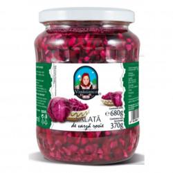 Salata de Varza Rosie 720ml Vasluianca