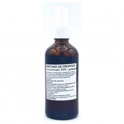 Tinctura de Propolis 30% Spray cu Echinaceea 100ml