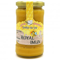 Amestec Royal IMUN Apicola Dobrogeana 400g