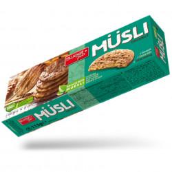 Biscuiti cu Cocos fulgi de cacao Musli