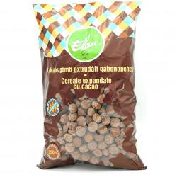 Fulgi de Cereale expandate cu Cacao Elan FARA GLUTEN