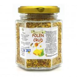 Polen crud de Paducel 100g Apicola Cristalin