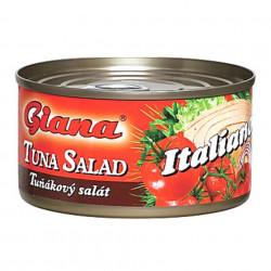 Salata de Ton cu Legume Italiano 185g Giana