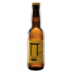 Bere cu Miere - Honey Pale Ale