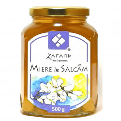 Miere de Salcam 0,5kg Poienita Zarand