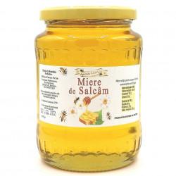 Miere de Salcam 1kg Apicola Cristalin