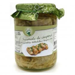Sarmale cu Ciuperci Julia 720ml