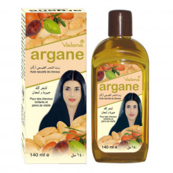 Ulei de Argan VALONA 140ml