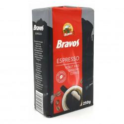 Cafea Macinata Espresso Bravos 250g