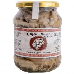 Ciuperci Murate cu Marar Bucataria Brancoveneasca 720g