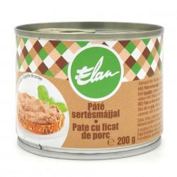 Pate de Porc Elan 200g