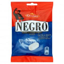 Bomboane Mentolate Negro ExtraMentol