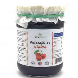 Dulceata de Visine 300g Zenfood