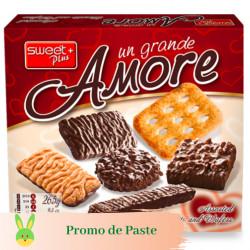 Fursecuri UN GRANDE AMORE Ciocolata