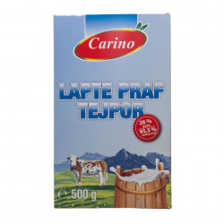 Lapte Praf Carino 500g