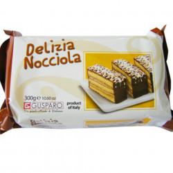 Tort Delizia Nocciola GUSPARO