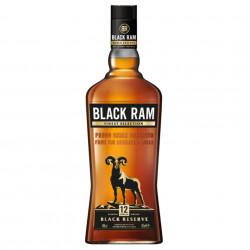 WHISKY Black Ram 0,5 L