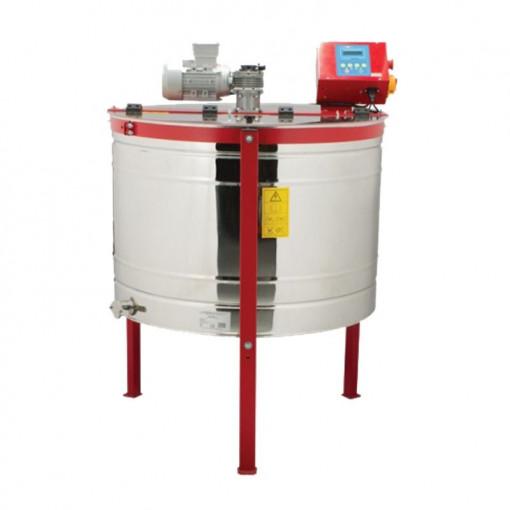 Centrifuga 6 casete 3/4 reversibile sau 12 rame 1/1 radiala 800 mm Semiautomata Lyson