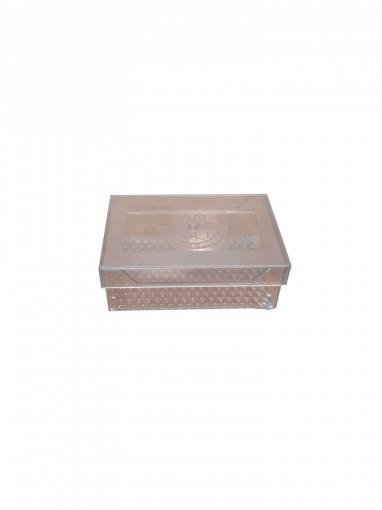 cutie pentru faguri in sectiune