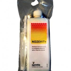 Nozevit + 200 ml
