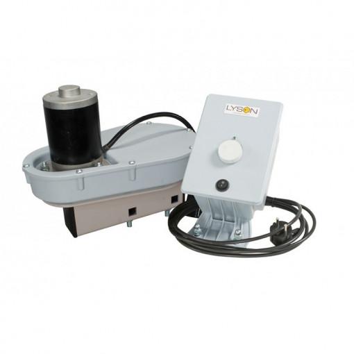 Sistem electric pentru alte modele de centrifuga