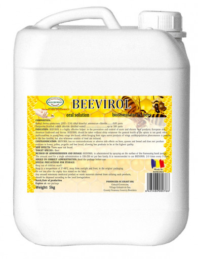 beevirol apivirol cirast dulcofruct